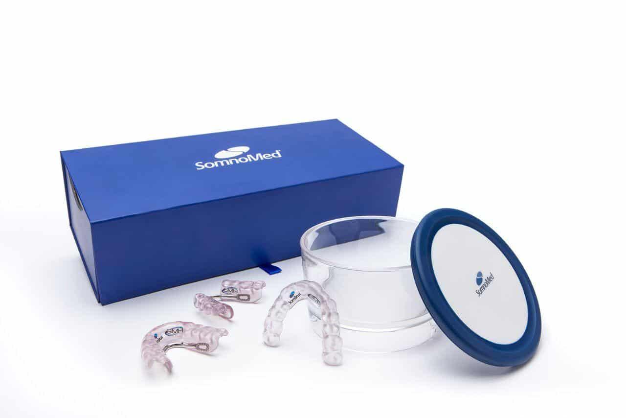 Mandibular Advancement Devices for sleep apnea treatment